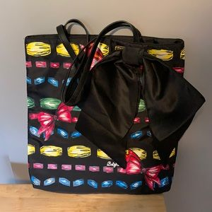 Brighton Bow Tote Bag